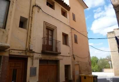 Casa adosada en Alcañiz