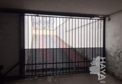Garage in Almagro