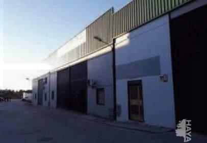 Nave industrial en calle Alcantarilla
