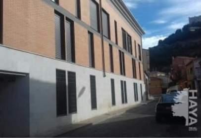 Garatge a Peñafiel