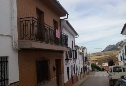 Terraced house in Serrato