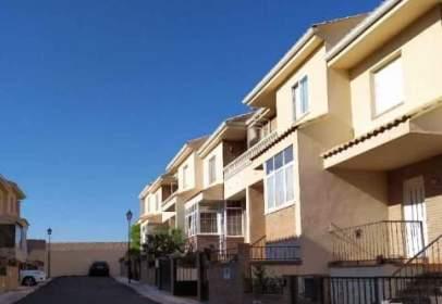 Terraced house in El Fresno