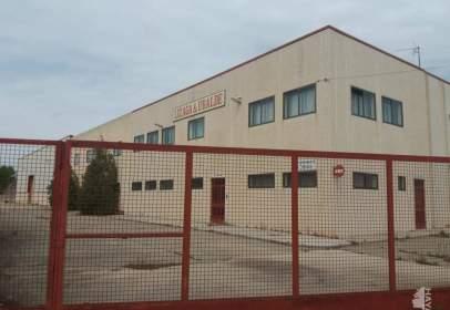 Industrial building in calle Industrial La Corona, nº Sn