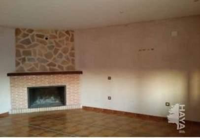 Casa en Monreal del Llano