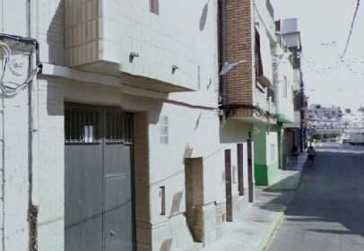 Garaje en calle Doctor Fleming, nº 24