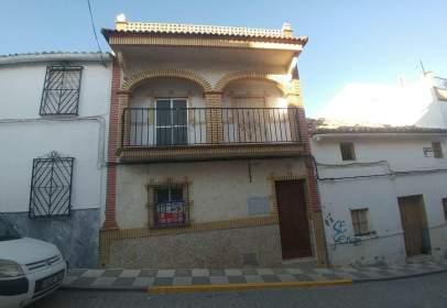Casa adosada en Villanueva de San Juan