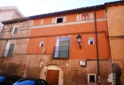 Casa adosada en Daroca