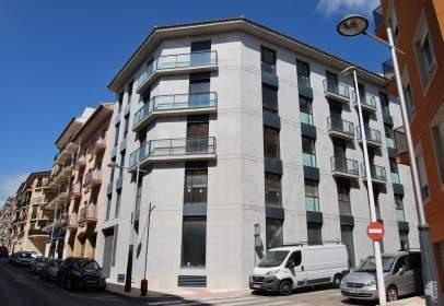Piso en calle Arquitecte Urteaga, nº 27