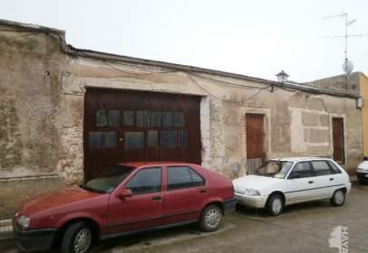 Nau industrial a calle Hernando Soto, nº 2
