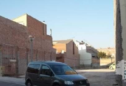 Terreno en calle Escoles, nº 9