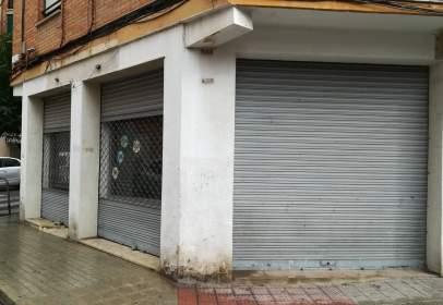 Local comercial en Almàssera