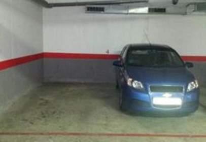 Garaje en Sant Cebrià de Vallalta