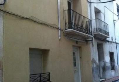 Chalet en calle Angel Custodio, nº 18
