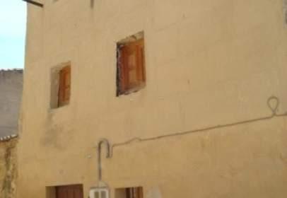 Casa adosada en Tirgo