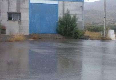 Nave industrial en calle de Tahal, nº Polígono 8, Parcela 3