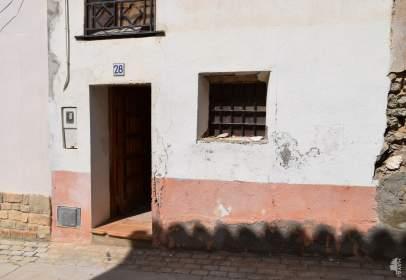 Casa adossada a Ontiñena