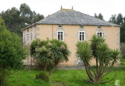 Casa adosada en Cervo