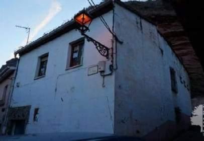 Trastero en calle de la Mina, nº 17