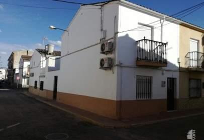 Chalet en calle Forestales, nº 1