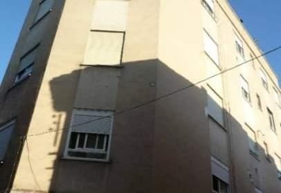 Flat in calle de Cabezo, nº 1