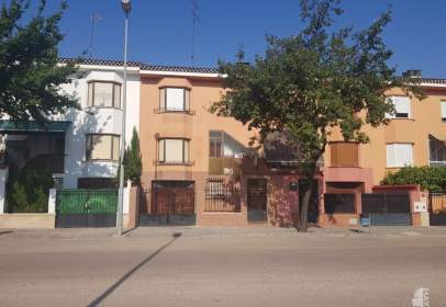 Terraced house in Villarrobledo