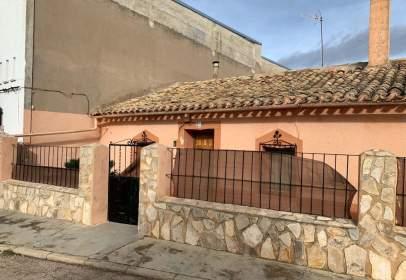 Casa adosada en La Almarcha