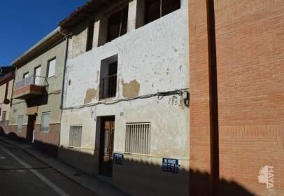 Casa adosada en Estubeny