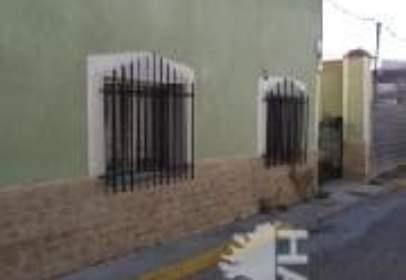 Casa adossada a calle Cardenal Segura, nº 28