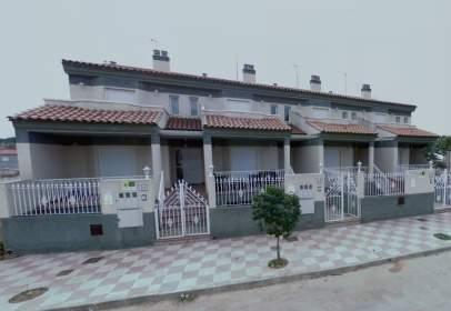 Casa adosada en La Pesquera