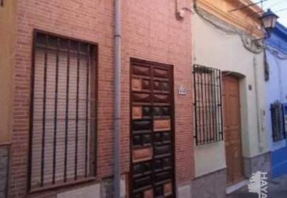 Casa adosada en Almería