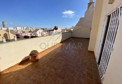 Penthouse in Ejido Centro