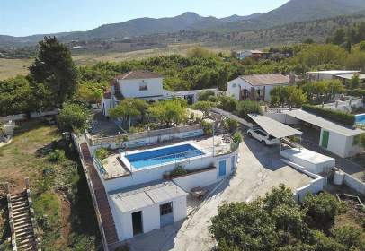 Rural Property in Capellanía-Retamar