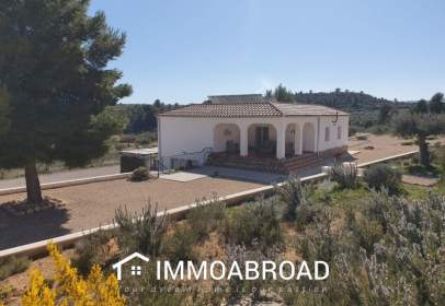 Rural Property in Valencia Province