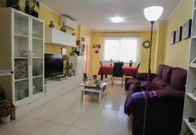 Apartamento en La Sella-La Xara-Jesús Pobre