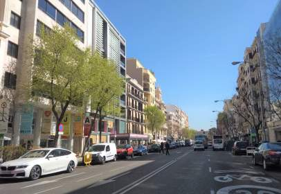 Piso en calle Alcántara