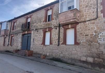 Casa unifamiliar a calle San Roque