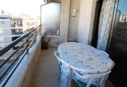 Penthouse in calle Plaza Porticada