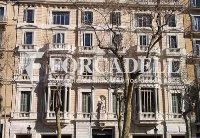 Oficina en Passeig de Gràcia, cerca de Carrer d' Aragó