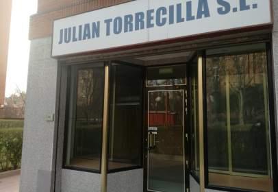 Local comercial en calle Sierra Toledana