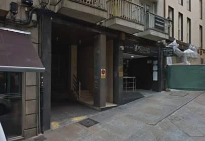 Garaje en calle San Miguel