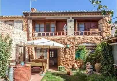 Casa a calle calle Las Ramblas (Los Duques), nº 25