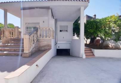 Casa a calle Barranco del Rubio-La Cañada