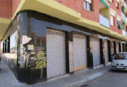 Local comercial en calle Palaudagrave;Ries