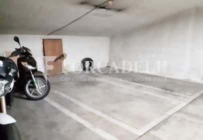 Garaje en calle Bonaplata