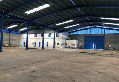 Nau industrial a Guargacho-Guaza-Cho