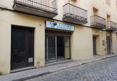 Local comercial en CL Valenti Almirall