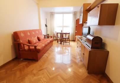 Apartamento en Cuatro Caminos