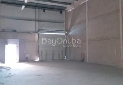 Nau industrial a Parque Empresarial Huelva