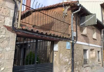 Casa a calle de Don Juan de Austria