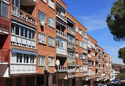 Piso en calle Félix Rodríguez de La Fuente